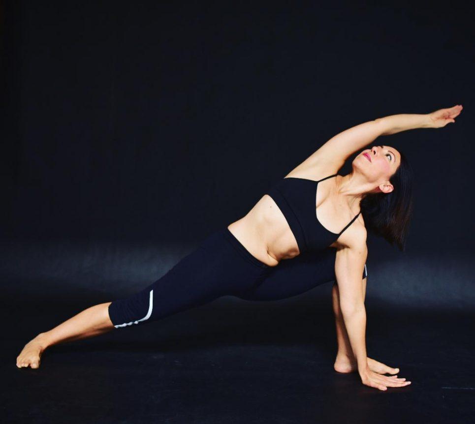 Yoga Dinámico en Terrassa, Pilates 8th Avenue studio