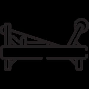 Pilates Máquinas Terrassa